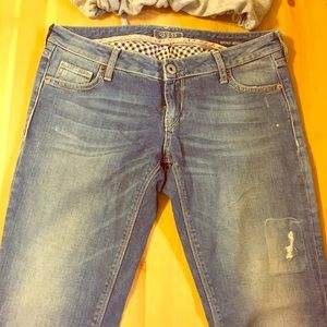Guess Bevery Jeans